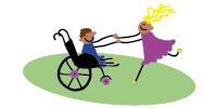 A.la.t.ha. ONLUS Milano volontariato disabili