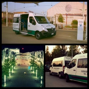 expo trasporti disabili