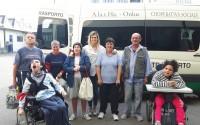 i ragazzi del pulmino Volontariato Bergamo