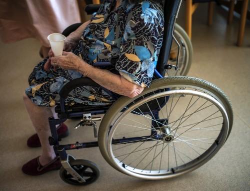 Picco di caldo: aumentano i disagi per anziani e disabili
