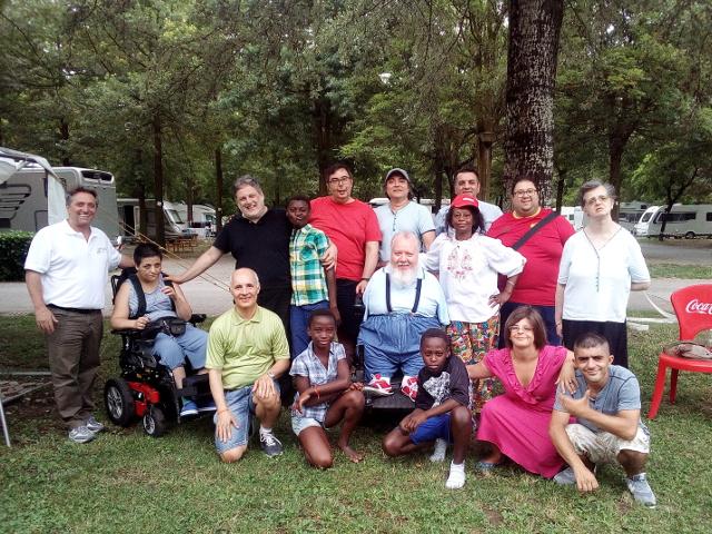 La Grigliata al Camping Village