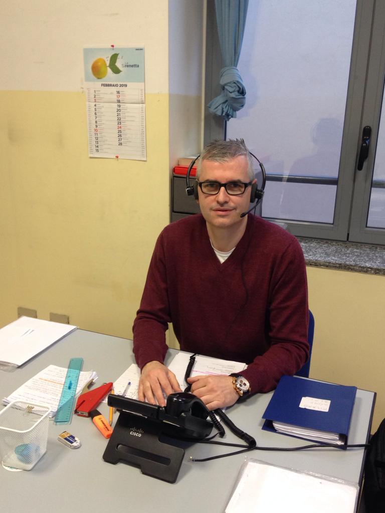 Intervista a Paolo, fundraiser per il Progetto Adotta un Pulmino