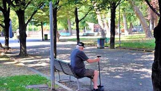 Emergenza caldo per persone anziane e con disabilità: per qualsiasi richiesta chiama Alatha al 3351230779