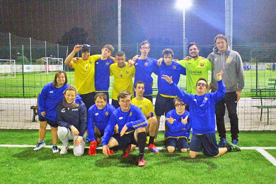 Collaborazione per il Sedriano Calcio Integrato