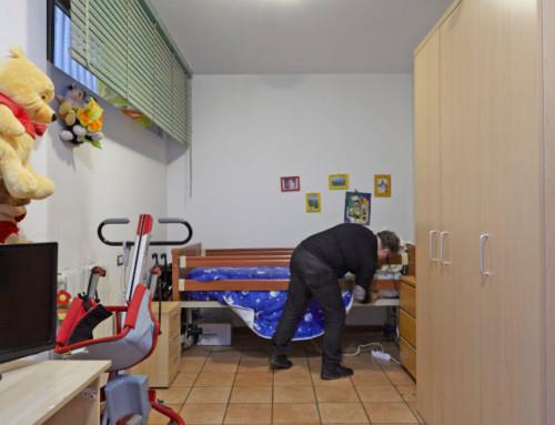 IL LOCKDOWN E LE PERSONE CON DISABILITÀ: L'INTERVISTA A FABIO
