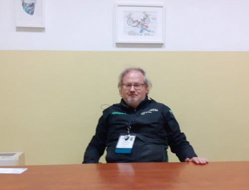 Volontariato Alatha – La testimonianza di Andrea