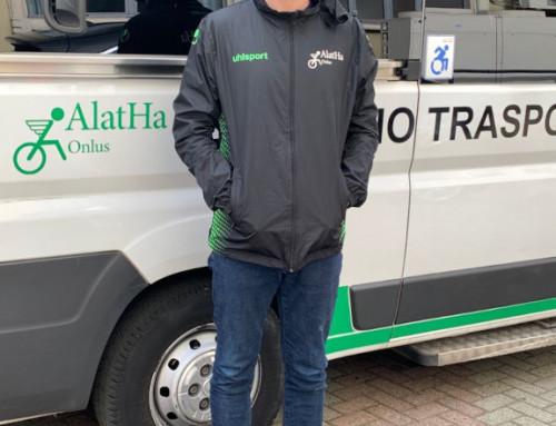Volontariato Alatha – La testimonianza di Angelo