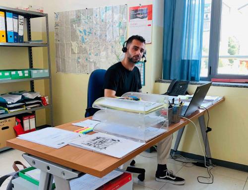 Alatha e Milano Aiuta – richieste di trasporto gratuito per vaccino