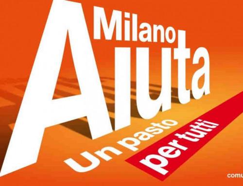 Alatha e Milano Aiuta: Terzo settore, Istituzioni e imprese insieme per Milano