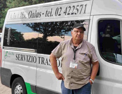 Alatha e Milano Aiuta – Trasporto gratuito per vaccino